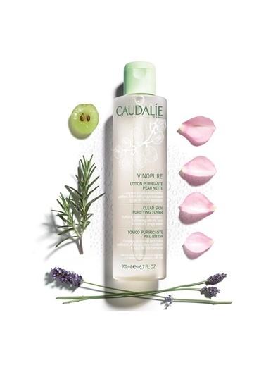 Caudalie  Vinopure Clear Skin Purifying Toner 200 Ml Renksiz